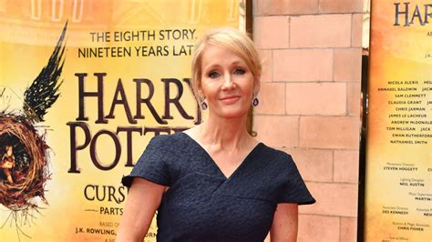 j k rowling on harry potter jk rowling interview harry potter in the 21st century