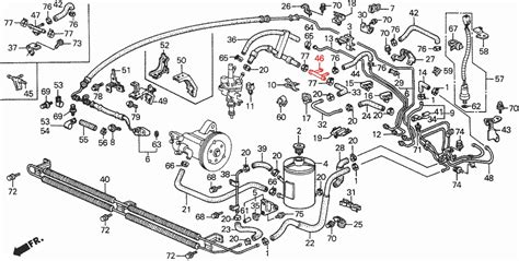 honda prelude wiring harness diagram honda wiring diagram