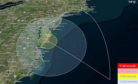 launch maps nasa rocket launch scheduled june 4 from wallops
