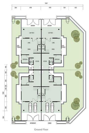 Multimeter Bagus pelan rumah 20x40 studio design gallery best design