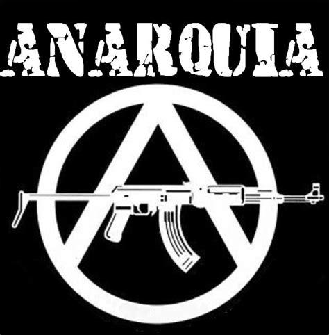 imagenes de simbolos anarquistas mundo libertario anarqu 237 a guerrilla 107