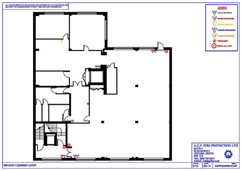 layout drawing house fire extinguisher layout design 187 services 187 home