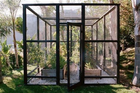 Steal This Look A Deer Proof Garden In Hollywood Hills Deer Proof Vegetable Garden