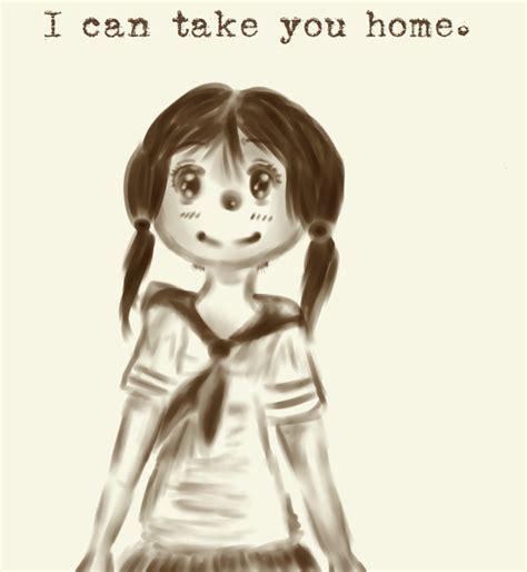 i can take you home by i3ringmichheim on deviantart