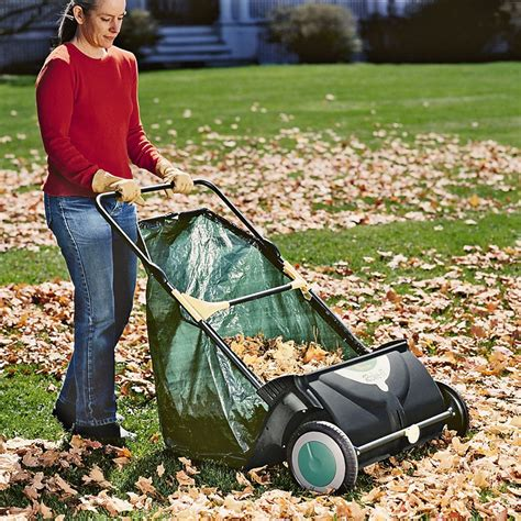 Gardeners Supply Leaf Collector Edging And Mulches For Lawn Landscape Gardener S Supply