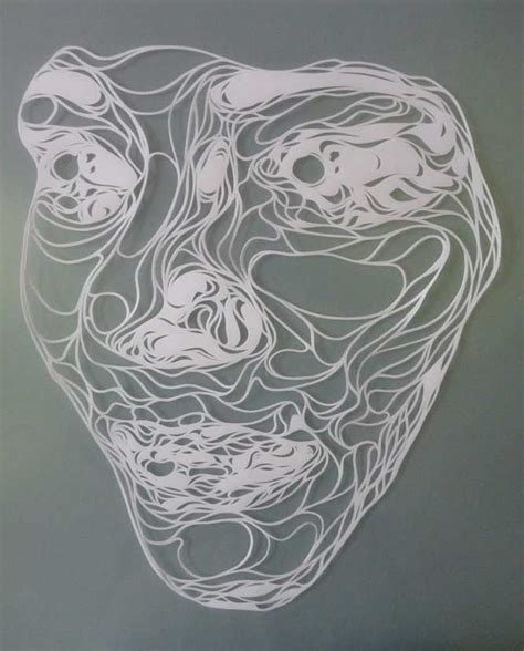 Best Paper For Stencils - 17 best images about kris trappeniers on