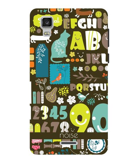 doodlebug noise noise micromax doodle 3 a102 alphanumeric printed cover