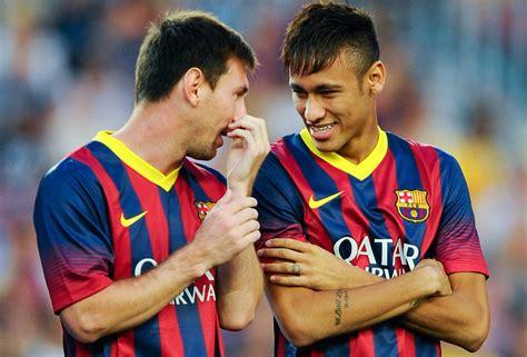 barcelona players salary neymar salary
