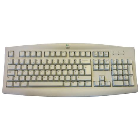 Keyboard Gaming Deluxe prop hire logitech deluxe keyboard