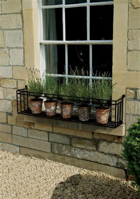 Wire Window Box Planter by 25 Trending Box Garden Ideas On Vegetable