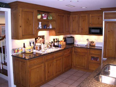 Unfinished Kitchen Furniture Unfinished Kitchen Cabinet Pics Decors Dievoon