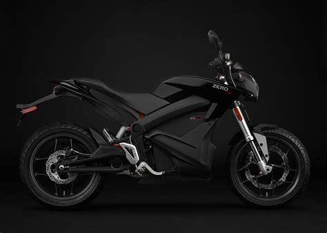 black motorcycle 2015 zero s electric motorcycle black profile right