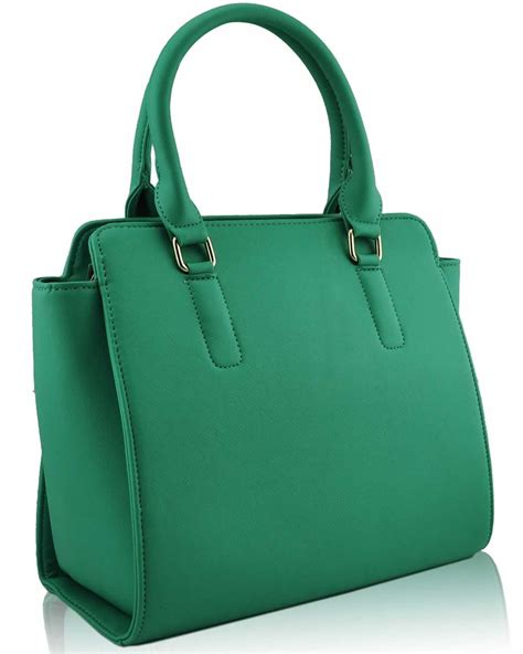 Emerald Bag by Wholesale Emerald Tote Bag