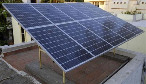 2kw Solar Panel Price With Subsidy by Buy Solar Roof Top Kits Indiagosolar In India