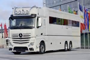 Motorhomes Mercedes Luxury Motorhomes Rv Business
