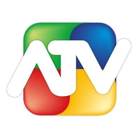 atv logo atv logo vector logo atv