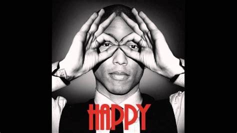 happy pharrell williams testo e traduzione pharrell williams pubblica il di happy lungo 24 ore