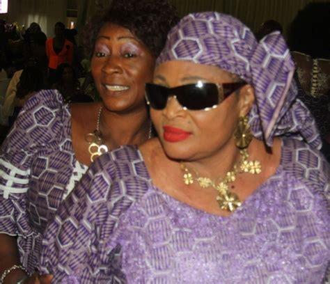 fali werepe ronke ojo oshodi oke s album party photos nollywood