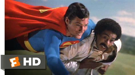 superman eminem film clip superman iii 10 10 movie clip superman and gus 1983