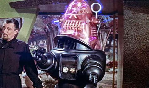 film robbie robot top 10 robots in film top 10 films