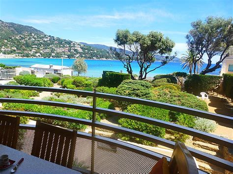 Location Le Lavandou Locasun, L'Estelan Le Lavandou Appartement 6 personnes   Vacances France