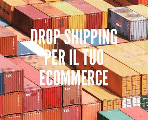 attivitã di commercio drop shipping per avviare un attivit 224 studio micera