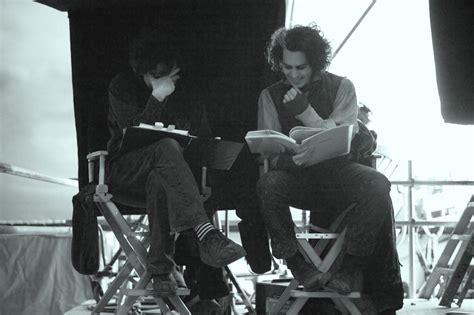 Tim Burtons Sweeney Todd by Johnny Tim Sweeney Todd Photo 28153922 Fanpop
