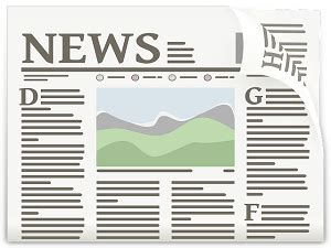 five great ways to keep up with business news | current