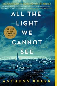 all the light we cannot see sixladiesread