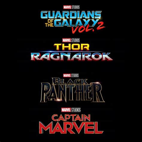 Guardian Of The Galaxy Logo official logos for guardians of the galaxy vol 2 thor