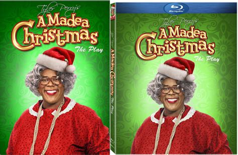 Tyler Perry House Giveaway - tyler perry s a madea christmas dvd giveaway blackfilm com read blackfilm com read