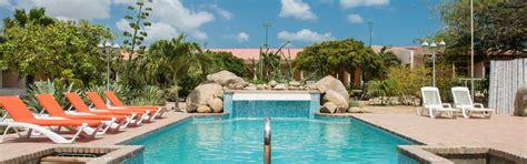 Aruba Appartments by Apartment Rates Camacuri Residence Apartments Aruba