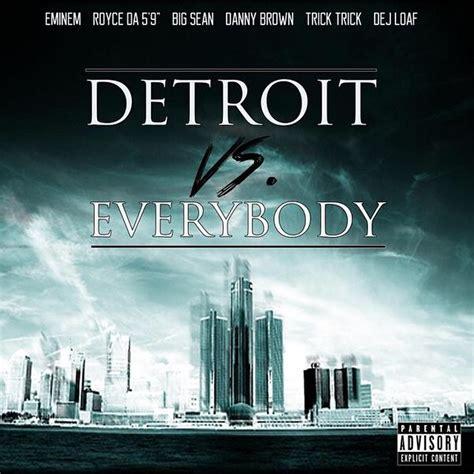 eminem detroit vs everybody текст трека 171 detroit vs everybody 187 www eminem pro