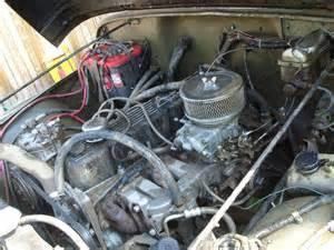258 Jeep Engine Amc 258 Engine Specs Motoringspares