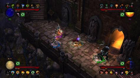 diablo 3 console diablo 3 console review legendary loot galore mp1st