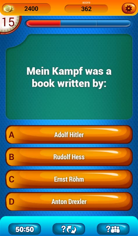 quiz questions games online history trivia game android apps on google play