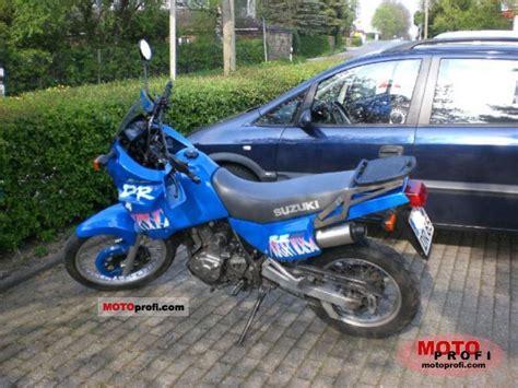 1992 Suzuki Dr650 1992 Suzuki Dr 650 Rs Moto Zombdrive