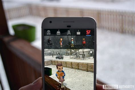 Ar Stickers Pixel 2 how to use ar stickers on the pixel or pixel 2