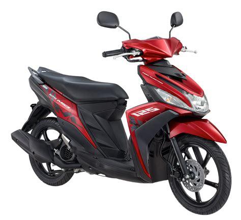 Busa Jok Motor Yamaha Mio M3 1 harga new mio m3 125 blue dan spesifikasi terbaru