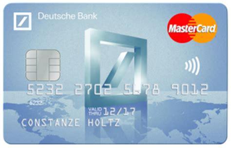 vr bank kreditkarte kosten karte bank creactie