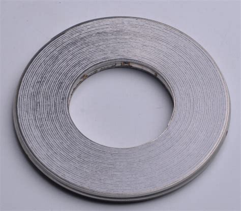 Gasket Spiral Wound metal spiral wound gasket high strength graphite gaskets
