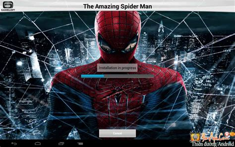 spider man game mod android the amazing spider man mod tiền game người nhện 3d cho