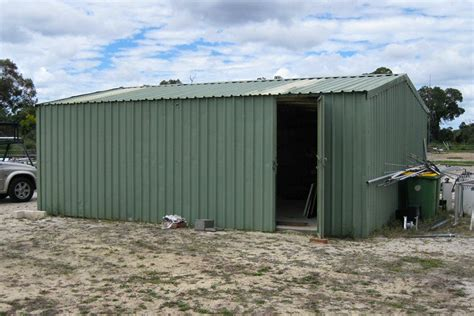 Temporary Shed by About Us The Northern Corridor Radio