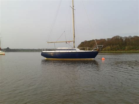 dufour safari  yacht sailboat  sale  waterford city waterford  geronimo
