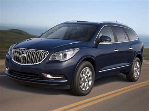 2015 buick enclave 2015 buick enclave ny daily news