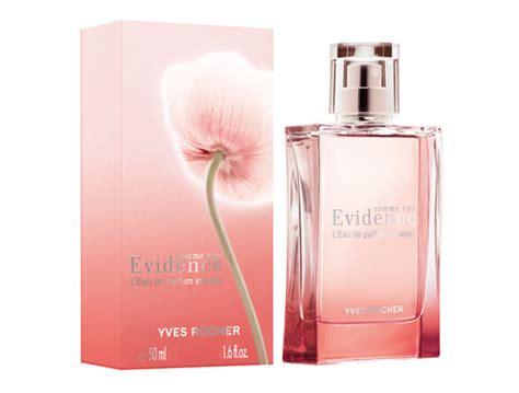 Parfum Yves Rocher comme une evidence l eau de parfum yves rocher perfume a fragrance for 2013