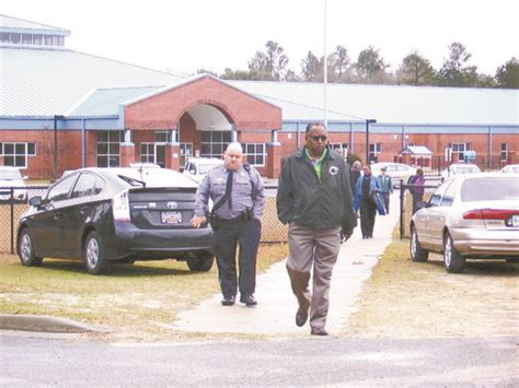 Orangeburg County Sheriff S Office by Bomb Threats Schools To Anticipate The Worst Local