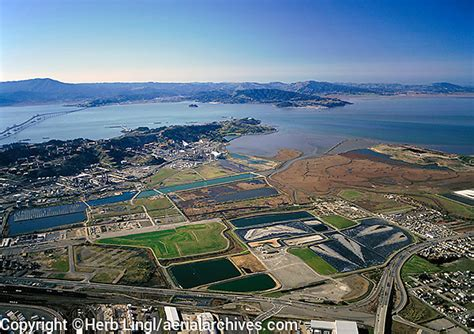 Contra Costa County Search Aerial Photography Richmond Contra Costa County California Aerial Archives San
