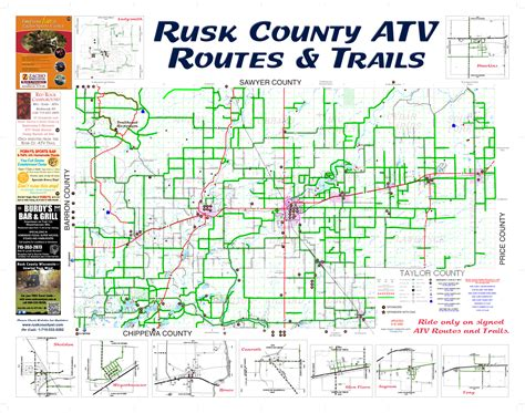 Rusk County Records Atving Rusk County Wisconsin