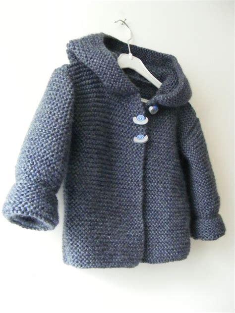 free baby hoodie knitting pattern ravelry jas patroon and jasjes on